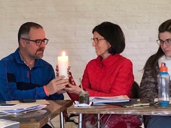 La vela 3